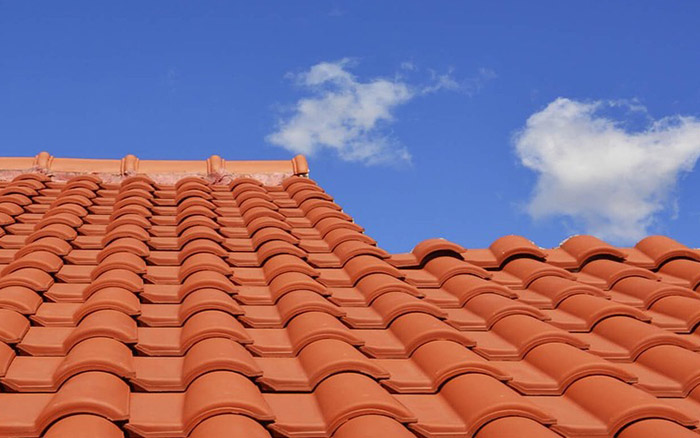 Roof Replacement Essex and London example