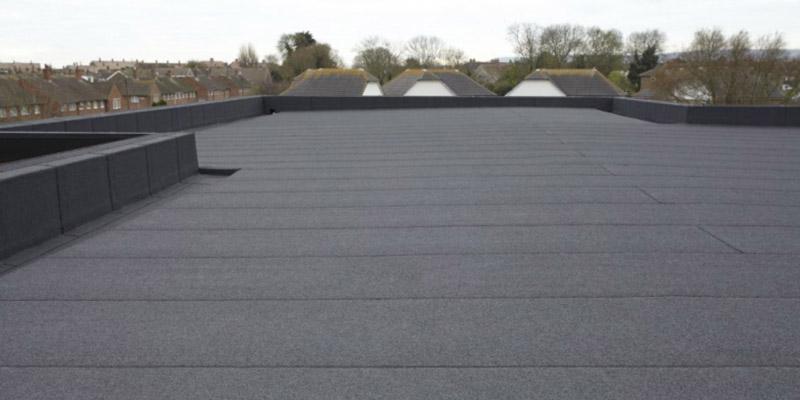 Felt Roof Installation Essex