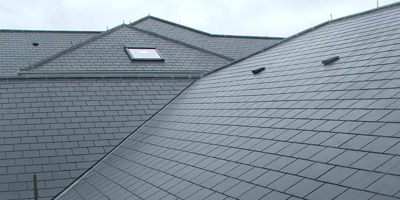 Slate Roof Installation Essex