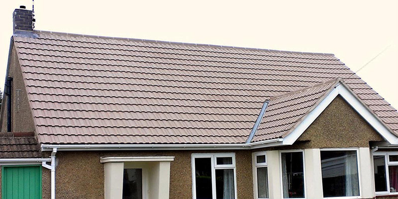 Tiled Roof Installation Essex and London work