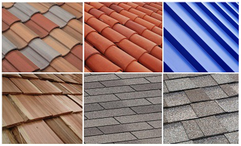 Roof Repair Essex and London for all roof types